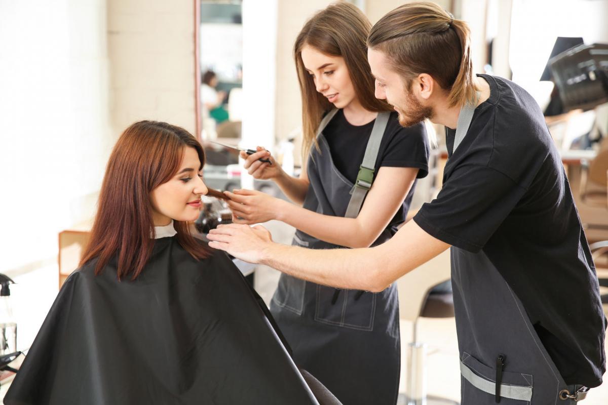 22++ Salon de coiffure qui recherche apprenti cap idees en 2021