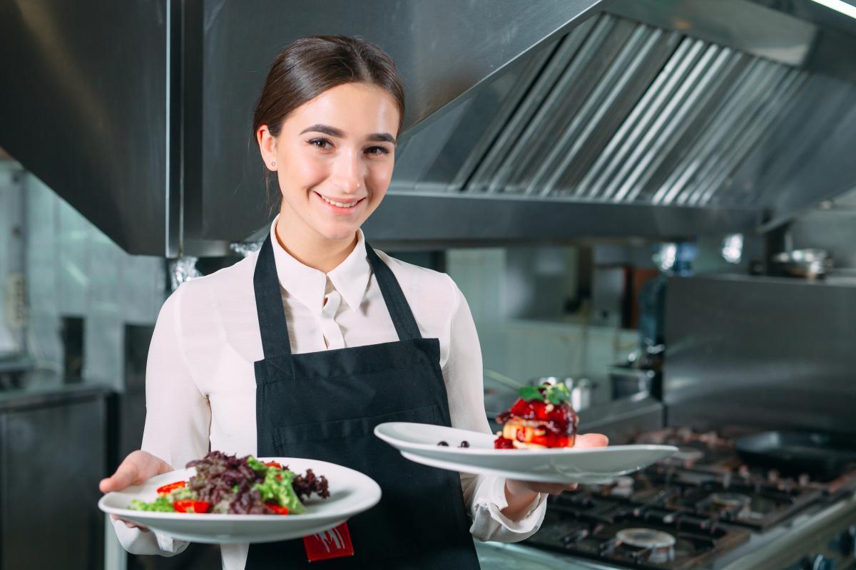 Comment Devenir Commis De Cuisine