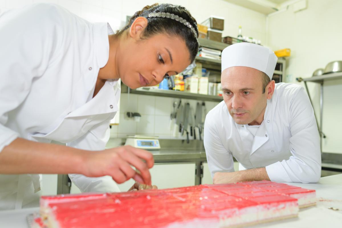 Comment Trouver Un Stage En Pâtisserie