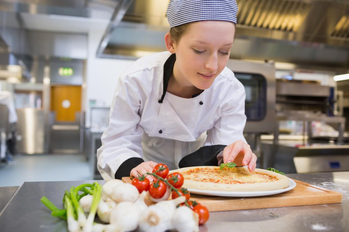 Commis de cuisine : les qualités requises pour exercer