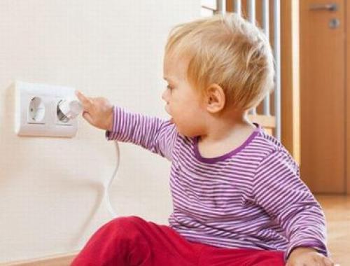 accidents domestiques que faire pour prot ger les enfants espace concours. Black Bedroom Furniture Sets. Home Design Ideas