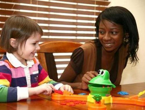 Formez-vous au CAP Accompagnant Educatif Petite Enfance (CAP AEPE) avec Espace Concours.