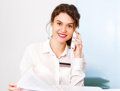 Formez-vous au métier de secrétaire médicale avec Espace Concours et exercez dès l'obtention de votre attestation de fin de formation