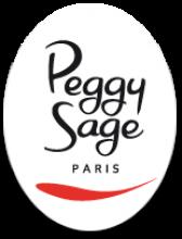 Peggy Sage est une référence dans les produits de maquillage depuis 1925