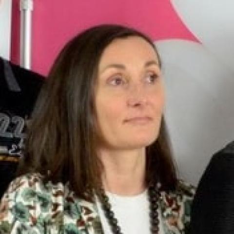 Sabrina Professeure et membre du jury CAP Esthétique Cosmétique Parfumerie - Espace Concours