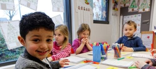 Suivez la formation petite enfance d'Espace Concours, le CAP Accompagnant Educatif Petite Enfance (CAP AEPE) par correspondance.