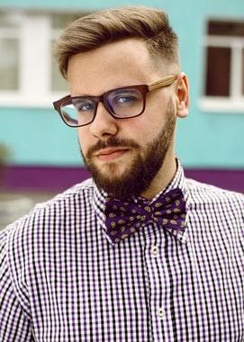 Vous souhaitez savoir comment porter la barbe et la moustache, suivez la formation au CAP Coiffure d'Espace Concours.