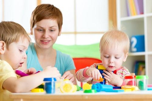 Les besoins nutritionnels est une des notions fondamentales du nouveau CAP Petite enfance, le CAP AEPE.