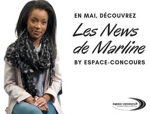 Comme Marline, devenez prothésiste ongulaire à distance avec Espace Concours.