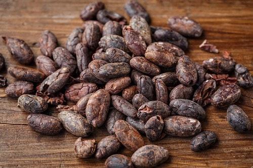 La connaissance de produits naturels tels que le chocolat sera un plus pour les candidats au CAP Coiffure à distance.