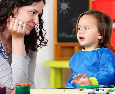 Suivez la formation au CAP Accompagnant Educatif Petite Enfance (CAP AEPE) d'Espace Concours.