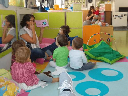 Formez-vous au CAP Accompagnant Educatif Petite Enfance (CAP AEPE) par correspondance.