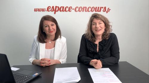 Suivez votre CAP Accompagnant Educatif Petite Enfance (CAP AEPE) avec Espace Concours.