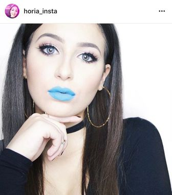 Horia est une des YouTubeuses les plus appréciées en France. Toutes les YouTubeuses peuvent vous inspirer en tant que futurs professionnels de la beauté après votre CAP Esthétique, cosmétique, parfumerie.