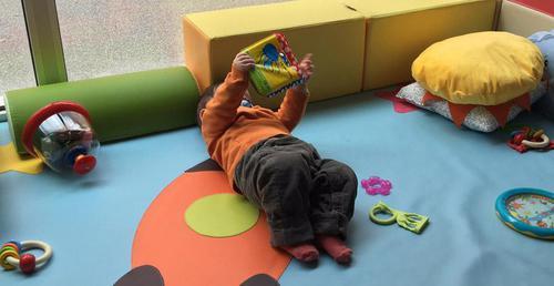 Formez-vous au nouveau CAP Petite Enfance, CAP Accompagnant Educatif Petite Enfance (CAP AEPE) avec Espace Concours.