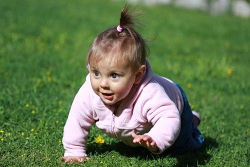 La motricité est une des notions fondamentales du nouveau CAP Petite enfance, le CAP AEPE.