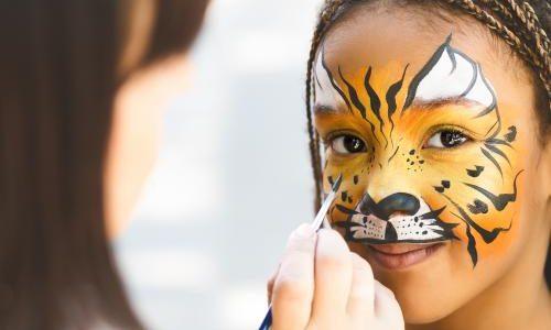 Formation Maquillage enfant