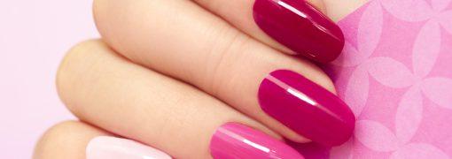 Après un hiver masqué, des ongles dévoilés : tout savoir des tendances nail art de l'été 2021 !