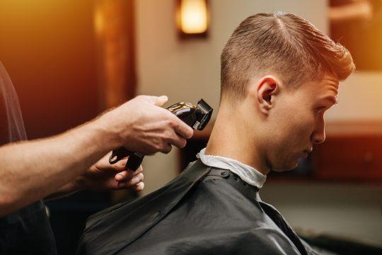 Le quotidien d'un coiffeur