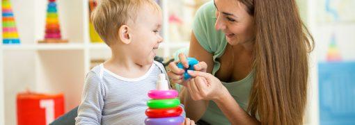 Une nouvelle convention collective pour les assistants maternels à partir de 2022