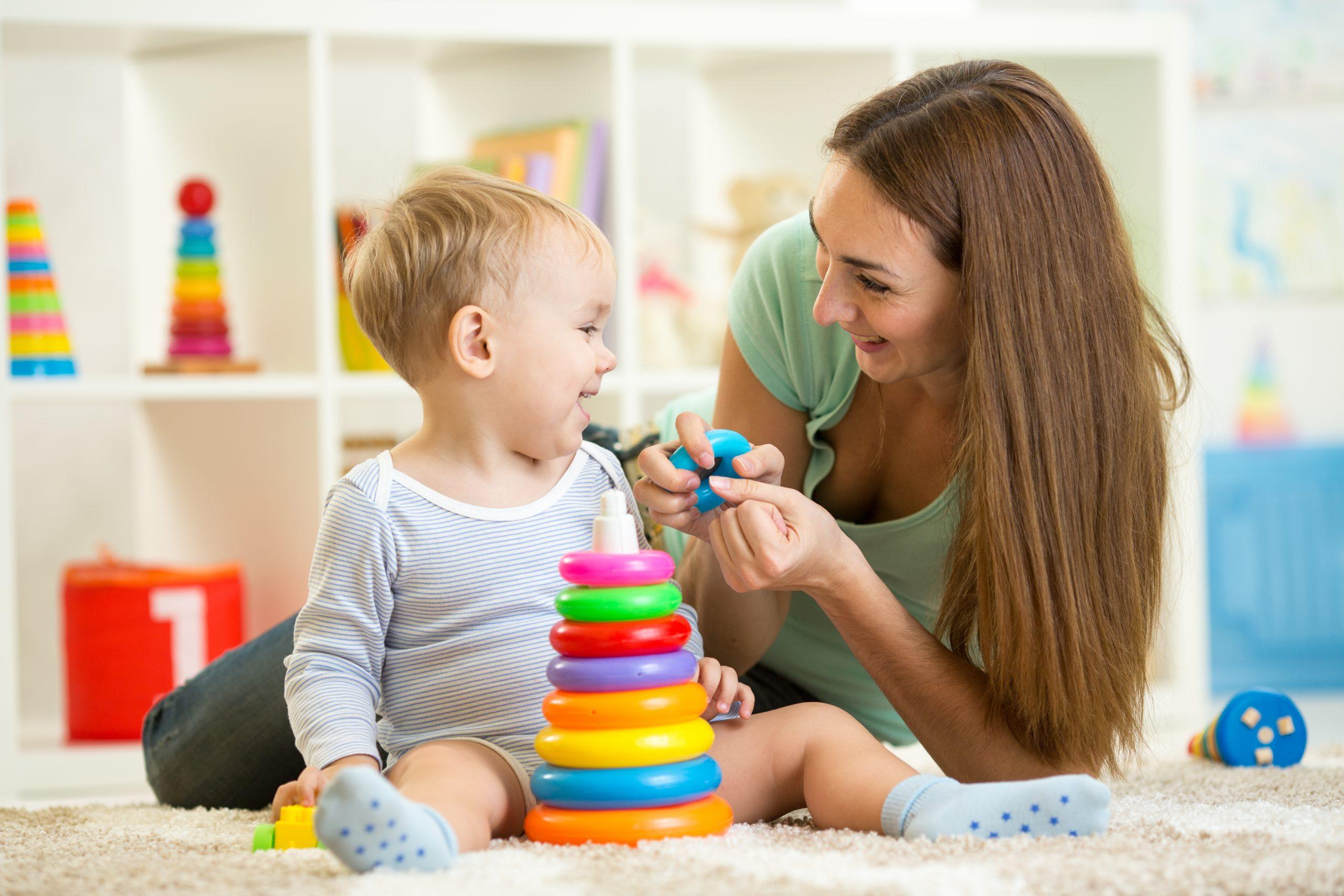 Une nouvelle convention d'assistant(e) maternel(le) entrera en vigueur le 1er janvier 2022.