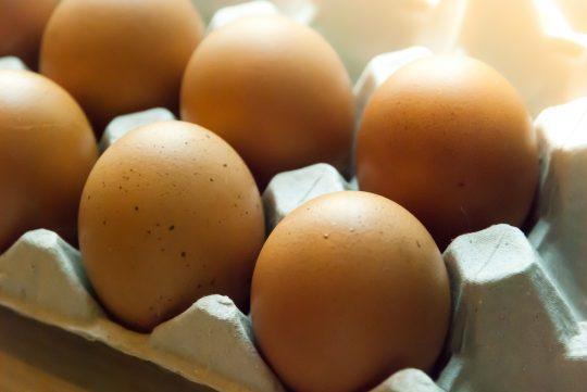 De nombreux aliments permettent de remplacer les oeufs dans la cuisine vegan.