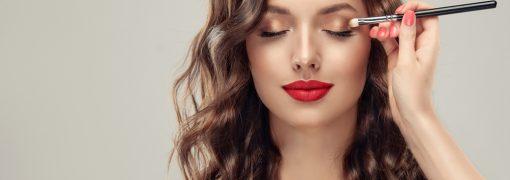 Les tendances maquillage d'automne 2021