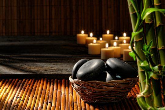 commment chauffer des pierres pour faire un massage aux pierres chaudes