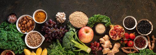La journée mondiale de l'alimentation nous sensibilise à l'impact de nos choix alimentaires